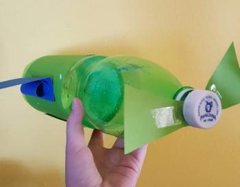 Zabawki ze śmieci (11)