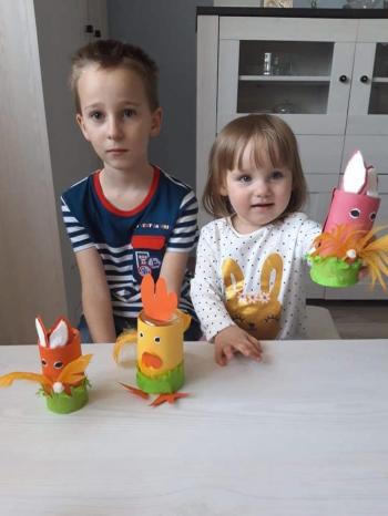 Zabawki ze śmieci (12)