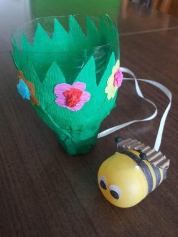Zabawki ze śmieci (31)