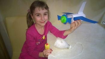 Zabawki ze śmieci (3)
