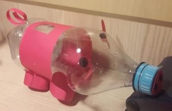 Zabawki ze śmieci (15)