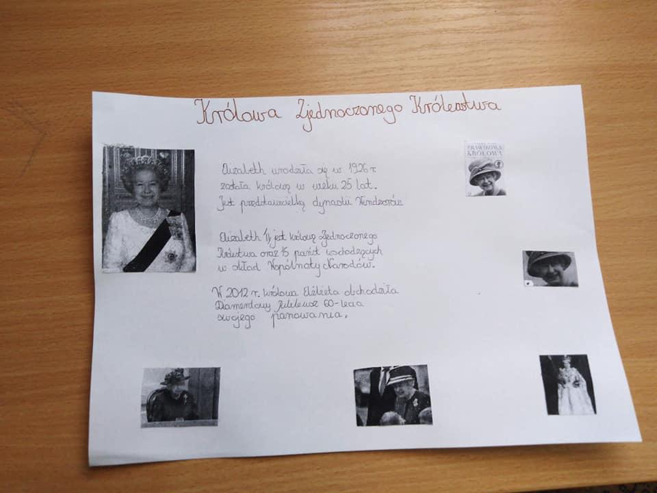 Birthday of Queen Elizabeth II