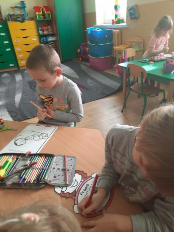 Ogólnopolski Dzień Praw Dziecka 2020.