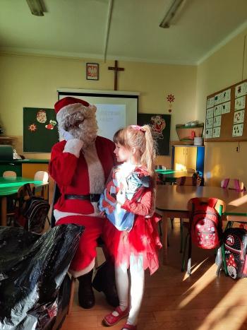 Wizyta Mikołaja w Przedszkolu (32)
