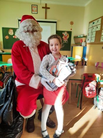 Wizyta Mikołaja w Przedszkolu (44)