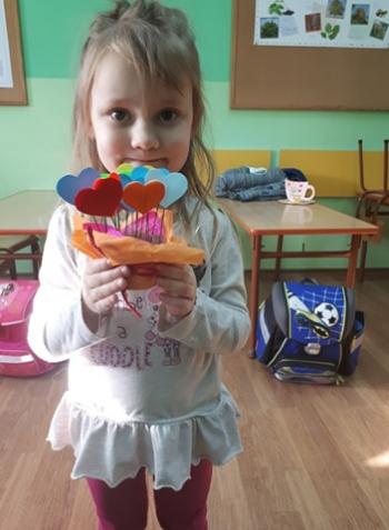 Dzień Babci i Dziadka - Świetlica szkolna (7)