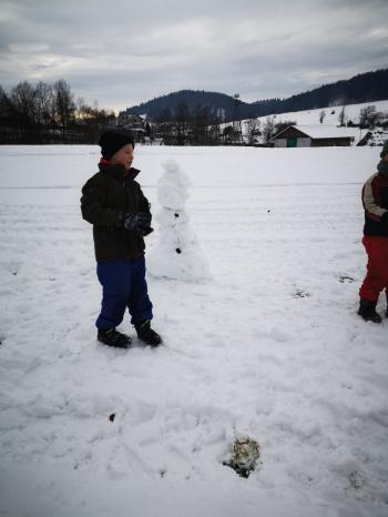 Zimowe atrakcje klas I i II (25)