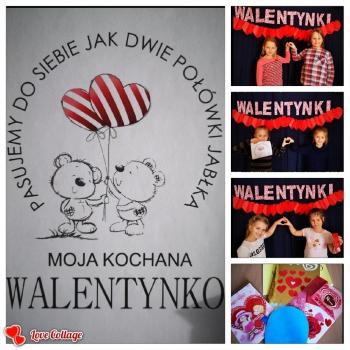 Walentynki - kl. I-III (1)