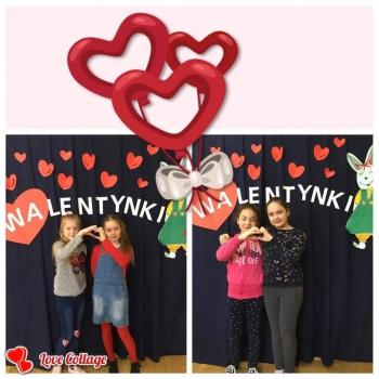 Walentynki - kl. I-III (15)
