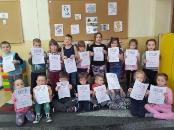 Dzień Kota w oddziale przedszkolnym (2)