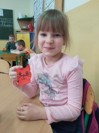 Dzień Kota w oddziale przedszkolnym (4)