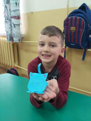 Dzień Kota w oddziale przedszkolnym (5)
