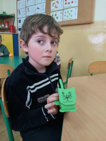 Dzień Kota w oddziale przedszkolnym (7)