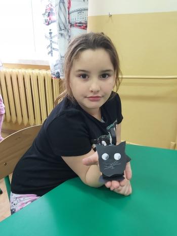 Dzień Kota w oddziale przedszkolnym (12)