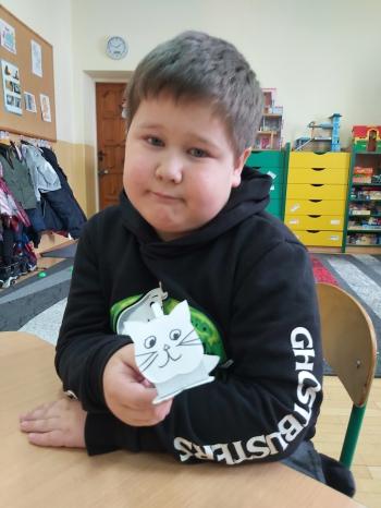 Dzień Kota w oddziale przedszkolnym (14)