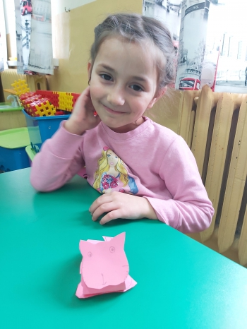 Dzień Kota w oddziale przedszkolnym (15)