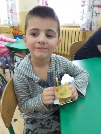 Dzień Kota w oddziale przedszkolnym (17)