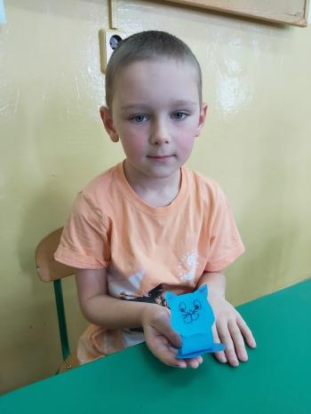Dzień Kota w oddziale przedszkolnym (22)