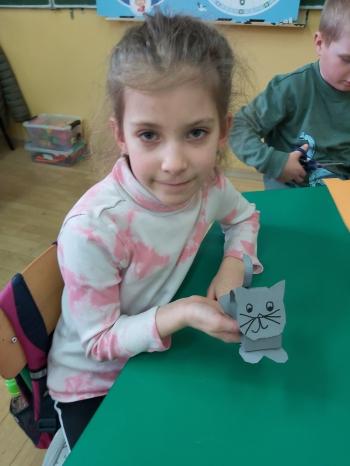 Dzień Kota w oddziale przedszkolnym (24)