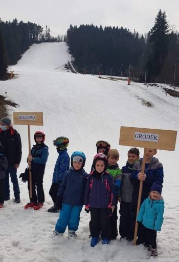 Narciarstwo Alpejskie - Cieniawa Ski (2)