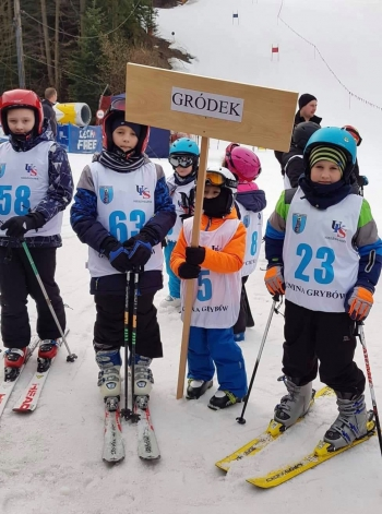 Narciarstwo Alpejskie - Cieniawa Ski (1)