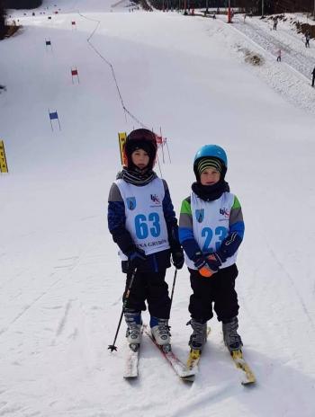 Narciarstwo Alpejskie - Cieniawa Ski (3)