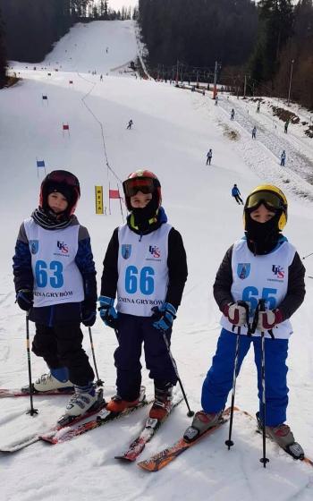 Narciarstwo Alpejskie - Cieniawa Ski (7)