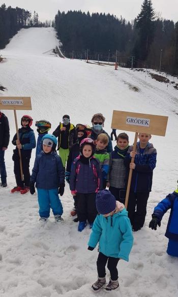 Narciarstwo Alpejskie - Cieniawa Ski (5)