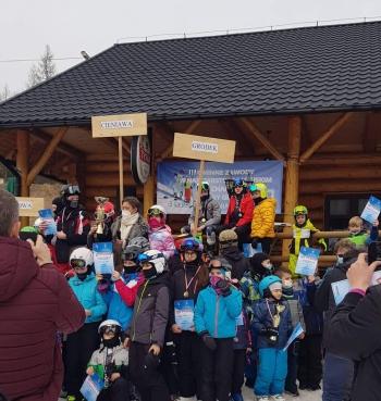 Narciarstwo Alpejskie - Cieniawa Ski (9)