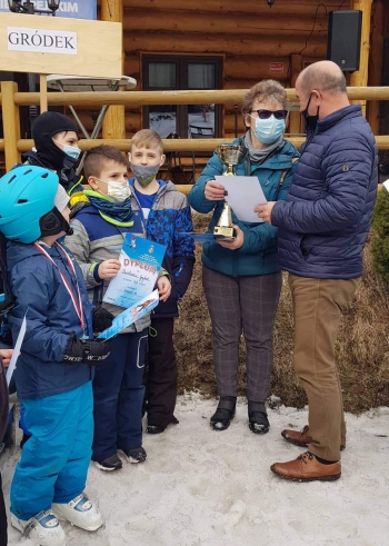 Narciarstwo Alpejskie - Cieniawa Ski (8)