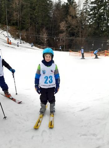Narciarstwo Alpejskie - Cieniawa Ski (11)