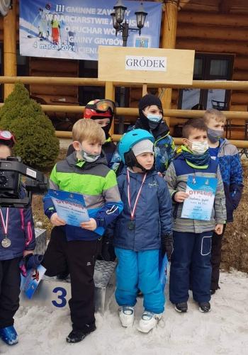 Narciarstwo Alpejskie - Cieniawa Ski (10)