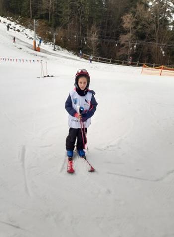 Narciarstwo Alpejskie - Cieniawa Ski (13)