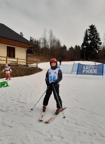 Narciarstwo Alpejskie - Cieniawa Ski (14)