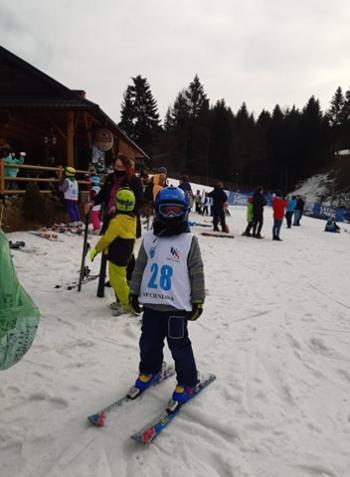 Narciarstwo Alpejskie - Cieniawa Ski (16)