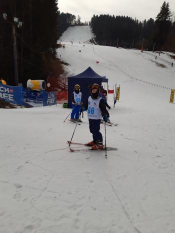 Narciarstwo Alpejskie - Cieniawa Ski (12)