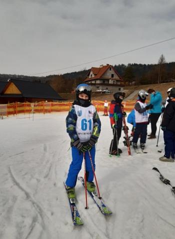 Narciarstwo Alpejskie - Cieniawa Ski (18)
