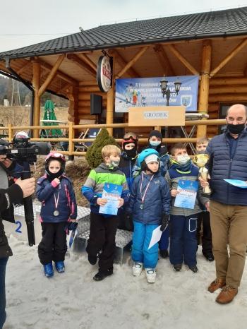 Narciarstwo Alpejskie - Cieniawa Ski (17)