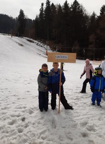 Narciarstwo Alpejskie - Cieniawa Ski (20)