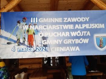 Narciarstwo Alpejskie - Cieniawa Ski (19)