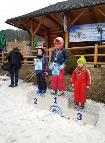 Narciarstwo Alpejskie - Cieniawa Ski (22)