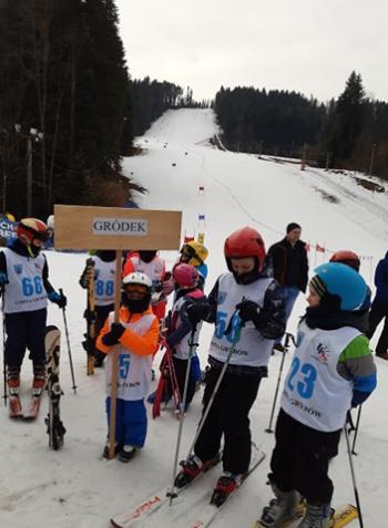 Narciarstwo Alpejskie - Cieniawa Ski (23)