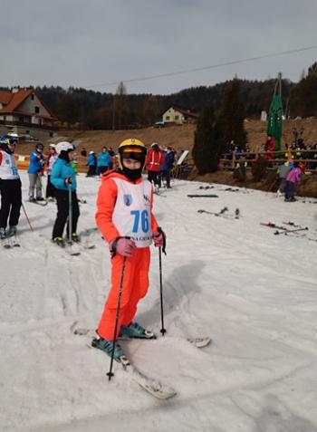 Narciarstwo Alpejskie - Cieniawa Ski (25)
