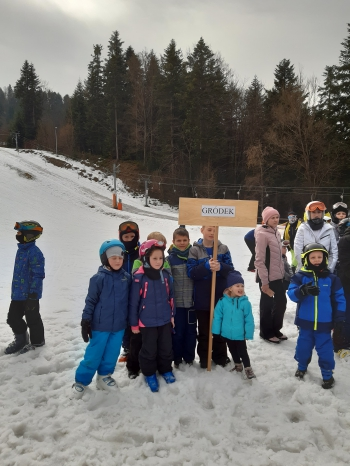 Narciarstwo Alpejskie - Cieniawa Ski (26)