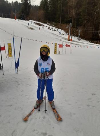 Narciarstwo Alpejskie - Cieniawa Ski (27)