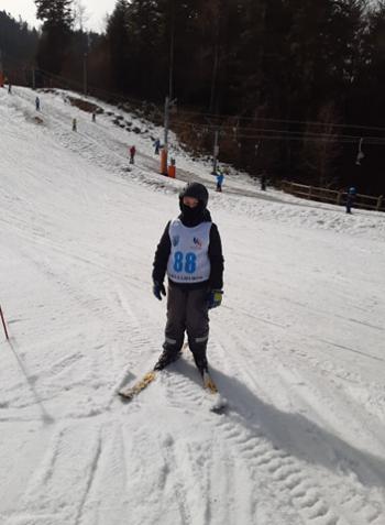 Narciarstwo Alpejskie - Cieniawa Ski (30)