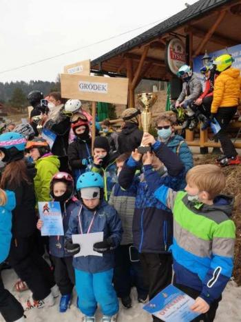 Narciarstwo Alpejskie - Cieniawa Ski (31)