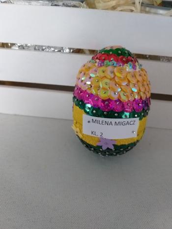 Wielkanocna pisanka - oddział przedszkolny (13)