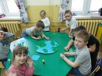 Dzień Ziemi w oddziale przedszkolnym (6)