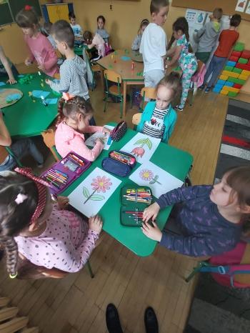 Dzień Ziemi w oddziale przedszkolnym (7)